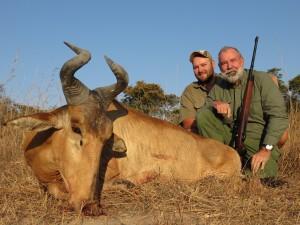 DANNY DANELL - ZAMBIA 076